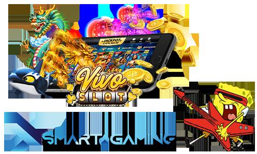 Vivoslot Gaming