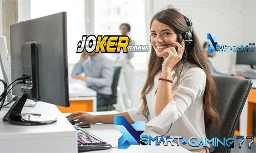 Livechat Slot Joker