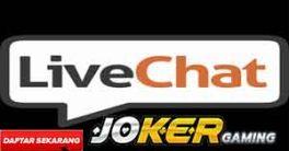 Livechat Joker