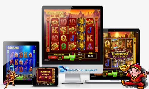 Situs Slot Joker