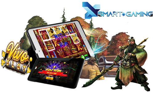 Vivo Slot Gaming