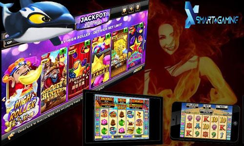Joker Game Slot