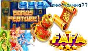 Situs Fafaslot